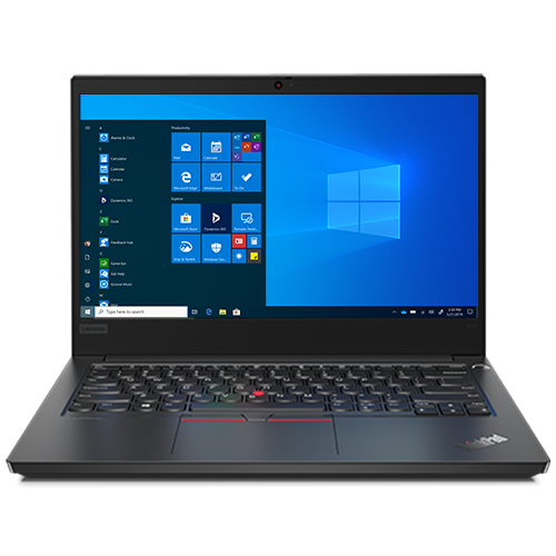 ThinkPad E15-IML T