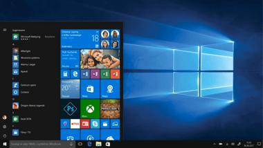 Windows 10 - znajomy i zawsze aktualny